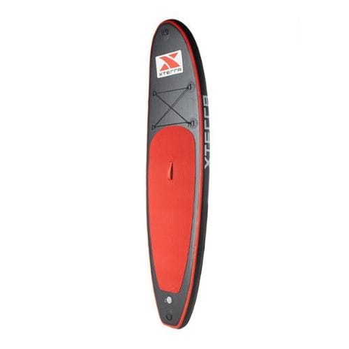 inflatable stand up paddleboard package 10 front