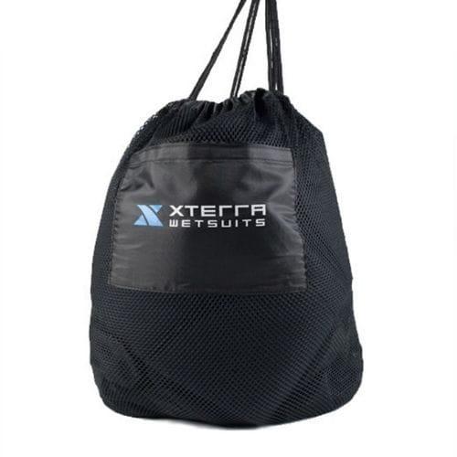 xterra mesh bag full
